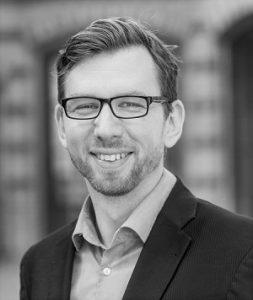Jan C. Weilbacher, Chefredakteur changement